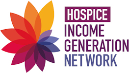 Hospice Income Generation Network logo